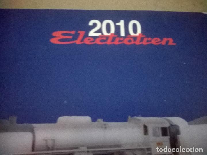 Trenes Escala: Catalono electrotren 2010 - Foto 2 - 68319021