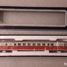 Trenes Escala: ELECTROTREN. AUTOMOTOR RENAULT ABJ NUEVO. Lote 73487443