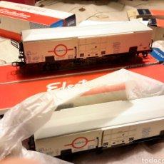 Trenes Escala: ELECTROTREN TRANSFESA. Lote 74216266