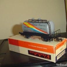 Trenes Escala: ELECTROTREN H0.. Lote 75100307