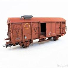 Trenes Escala: ELECTROTREN- MAQUETREN 2001 PROTOTIPO. Lote 83561572