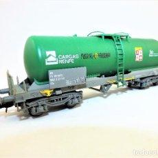 Trenes Escala: ELECTROTREN 5814 K ESPECIAL CARGAS RENFE. Lote 83562964