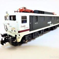 Trenes Escala: ELECTROTREN LOCOMOTORA DIGITAL 269 RENFE. Lote 87720756