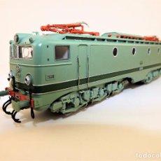 Trenes Escala: ELECTROTREN LOCOMOTORA DIGITAL 276 RENFE. Lote 87720936
