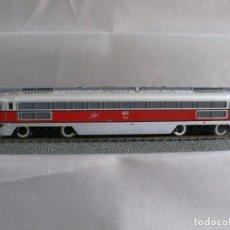 Trenes Escala: ELECTROTREN 2305 CC DIGITAL SONIDO EDICION LIMITADA DESCATALOGADA. Lote 95827767