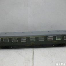 Trenes Escala: ELECTROTREN - COCHE CAFETERÍA RENFE AA - 5058 - ESCALA H0. Lote 98759231