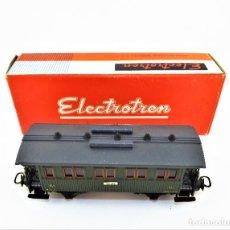 Trenes Escala: ELECTROTREN H0 1505 MZA GETAFE. Lote 110791923
