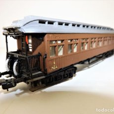Trenes Escala: ELECTROTREN H0 5000 COCHE PASAJEROS MZA TOLEDO. Lote 110793047
