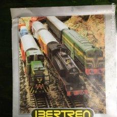 Trenes Escala: ELECTROTREN CATALOGO. Lote 112321690