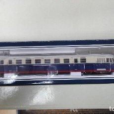 Trenes Escala: ELECTROTREN *** AUTOMOTOR ABJ-1 DE NORTE-REF: 2113 AC DIGITAL. Lote 112730187