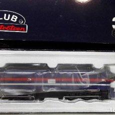 Trenes Escala: LOCOMOTORA ELECTROTREN COD 3107 EDICION LIMITADA-- ACCIONA. Lote 112732051