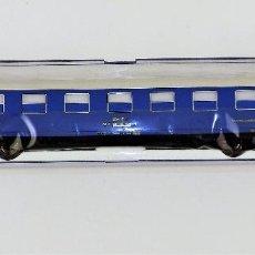 Trenes Escala: ELECTROTREN 5063 K TAJO MAQUINARIA DE VÍA RENFE. Lote 114986795