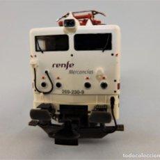 Trenes Escala: ELECTROTREN 269 RENFE DIGITAL- ALTERNA. Lote 123306367