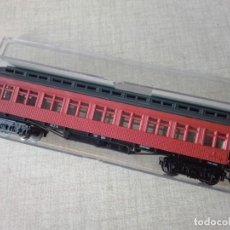 Trenes Escala: COCHE VIAJEROS COSTA - MZA 157 - ELECTROTREN 500 KIT (MONTADO). Lote 130873520