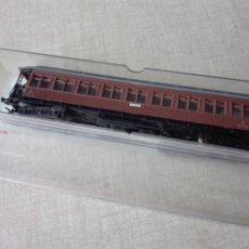 Trenes Escala: COCHE VIAJEROS COSTA - MZA 157 - ELECTROTREN 5000. Lote 130873672