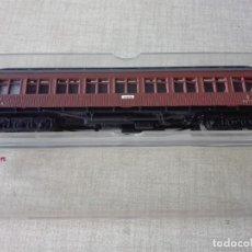 Trenes Escala: COCHE VIAJEROS COSTA - MZA 157 - ELECTROTREN 5000. Lote 130873920