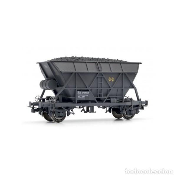 Trenes Escala: ELECTROTREN HO CIRCUITO INICIACION STARTER SET VAPOR START II E10107 - Foto 5 - 136315782
