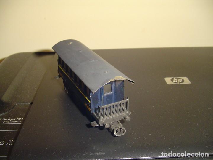 Trenes Escala: Electrotren H0. Vagón pasajeros 1150/1 - Foto 4 - 139874350