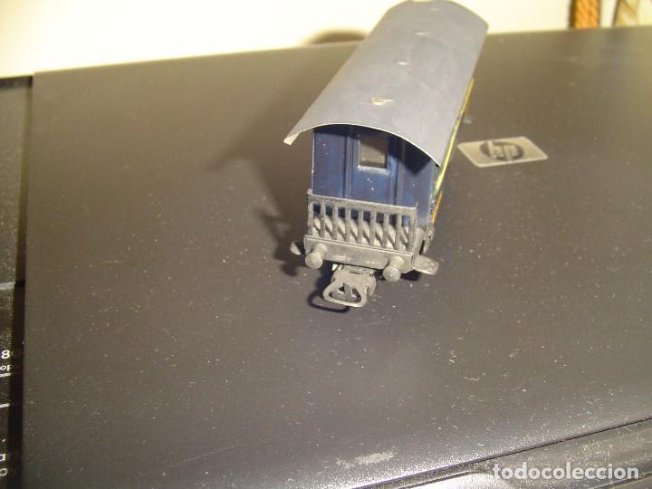 Trenes Escala: Electrotren H0. Vagón pasajeros 1150/1 - Foto 6 - 139874350