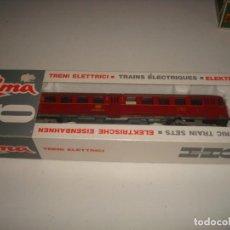 Trenes Escala: LOCOMOTORA LIMA.HO.EN CAJA. Lote 144068672