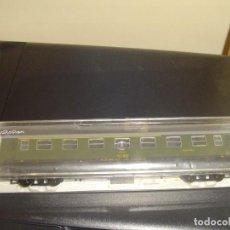 Trenes Escala: ELECTROTREN H0. COCHE CAFETERIA 5025K. NUEVO.. Lote 142856162