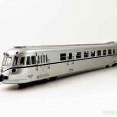 Trenes Escala: ELECTROTREN 2103 ABJ-7 RENAULT AC DIGITAL. Lote 143050622