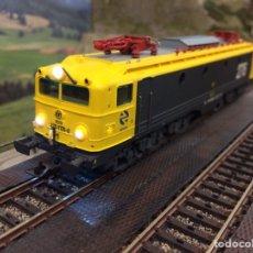 Trenes Escala: ELECTROTREN 276-109 DE RENFE. Lote 147583984