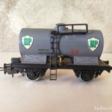 Trenes Escala: VAGÓN ELECTROTREN BP. Lote 150681618