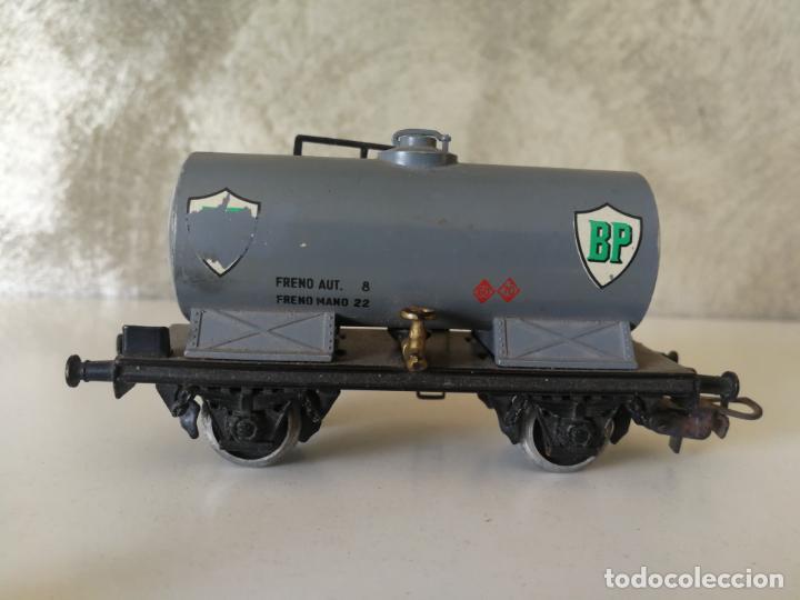 Trenes Escala: VAGÓN ELECTROTREN BP - Foto 3 - 150681618