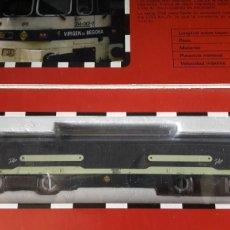 Trenes Escala: LOCOMOTORA HO ALTERNA DIGITAL TALGO RENFE VIRGEN. Lote 151353330
