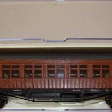 Trenes Escala: COCHE DE VIAJEROS COCHE COSTA 2 CLASE RENFE CON ILUMINACION INTERIOR REF.:5068K. Lote 151420766