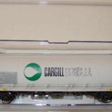 Comboios Escala: VAGÓN TOLVA CARGILL ESPAÑA SA RENFE DE ELECTROTREN REF. 8011K. Lote 193065021
