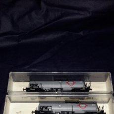 Trenes Escala: TRANSFESA.ELECTROTREN. Lote 156310565