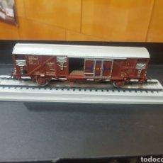 Trenes Escala: VAGON ELECTROTREN TRANSFESA H0. Lote 156628436