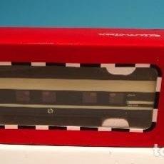 Trenes Escala: VAGON COCHE CAMA TALGO ELECTROTREN. Lote 156752334