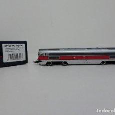 Trenes Escala: ELECTROTREN H0 LOCOMOTORA 2315D DIESEL DIGITAL CON SONIDO RENFE TALGO NUEVA A ESTRENAR NEW OVP. Lote 156804678