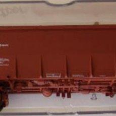 Trenes Escala: ELECTROTREN VAGON ABIERTO EALOS RENFE EPOCA V REF: 5372K. Lote 228034190