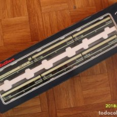 Trenes Escala: CAJA TALGO RENFE ELECTROTREN 3201. Lote 166283234