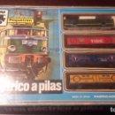 Trenes Escala: PEQUETREN ELECTRICO A PILAS. Lote 168404000