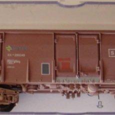 Trenes Escala: ELECTROTREN VAGON ABIERTO EALOS RENFE S.A. MIRAT REF: 5358K ESCALA H0. Lote 206922056