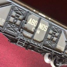 Trenes Escala: ELECTROTREN ANTIGUO. Lote 174874677