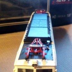Trenes Escala: LOCOMOTORA ELECTROTREN RENFE SERIE 251 . Lote 175505303
