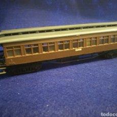 Trenes Escala: VAGÓN ELETROTREN, SITGES, H0,. Lote 176067372