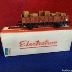 Trenes Escala: VAGON ELECTROTREN.. Lote 176253658