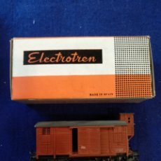 Trenes Escala: VAGON ELECTROTREN. Lote 176255655