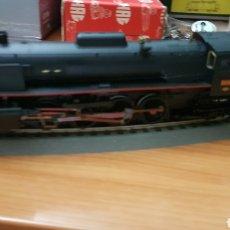 Trenes Escala: LOCOMOTORA MIKADO ELECTROTREN HO. Lote 176643673