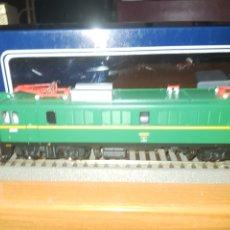 Trenes Escala: LOCOMOTORA ELECTRICA 289 ELECTROTREN HO DIGITAL. Lote 177136300