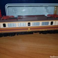 Trains Échelle: ELECTROTREN HO LOCOMOTORA 269 RENFE DIGITAL REF. 2609. Lote 178036324