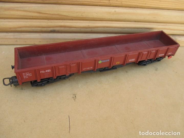 Trenes Escala: Electrotren vagon BOGIES bordes medios - Foto 3 - 179211943