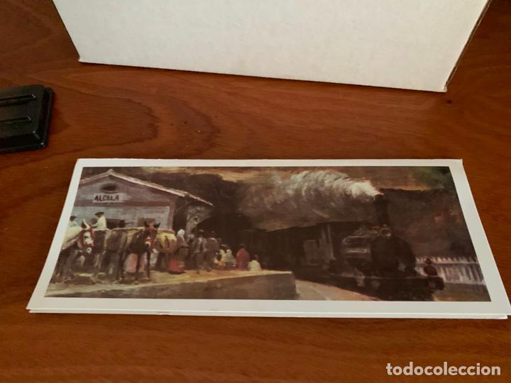 Trenes Escala: ELECTROTREN H0 VAGON TRANSFESA NAVIDAD 1977 - Foto 5 - 185835800